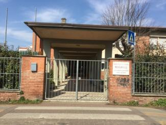 Sede del Liceo Michelangelo